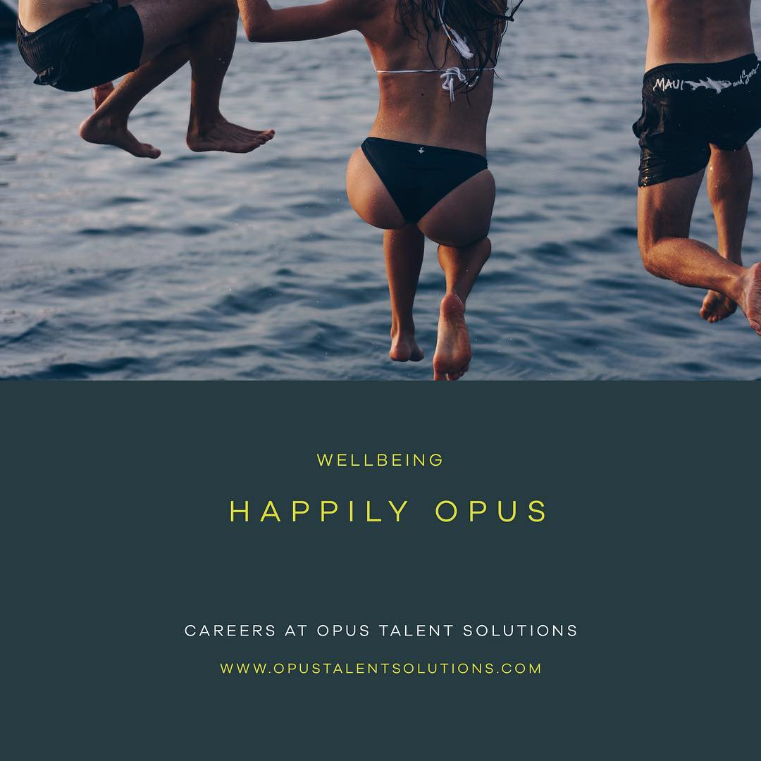 Happily Opus Instagram